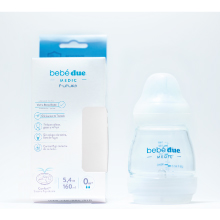 Bebé Due Medic Futura 160ml