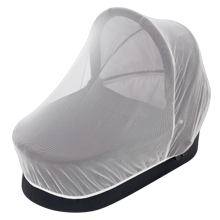 Universal mosquito net for carrycots